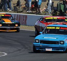 Touring car masters by davidstorey
