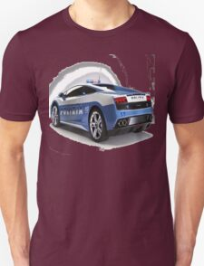 cops & robbers T-Shirt