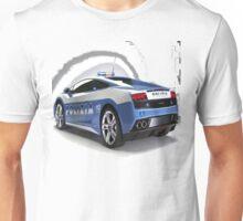 cops & robbers Unisex T-Shirt