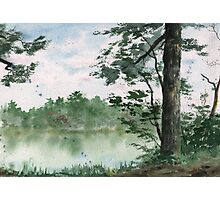 Plein Air 11 Photographic Print