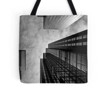 Intersection Tote Bag