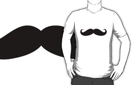 Mustache by Rowlz