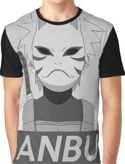Young Anbu Graphic T-Shirt