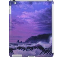 EVENING LIGHT  iPad Case/Skin