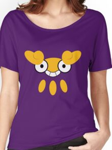 Pokemon - Darumaka / Darumakka Women's Relaxed Fit T-Shirt