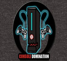 Console Domination New Design Hoodie