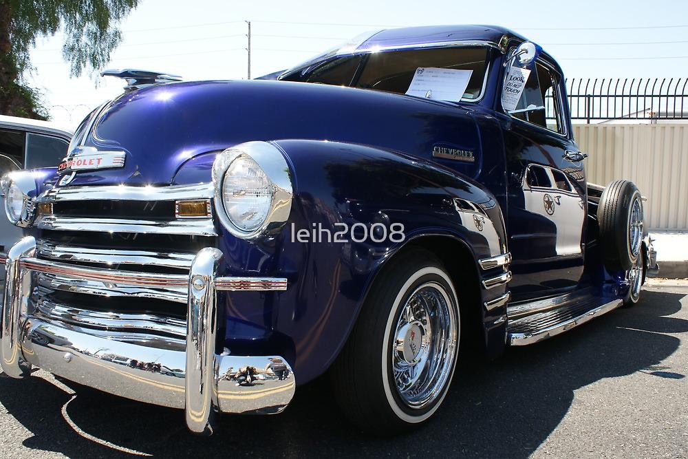 Truck #1; Norwalk, CA USA by leih2008