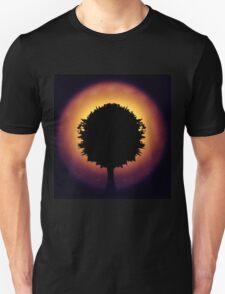 Tree sky Unisex T-Shirt