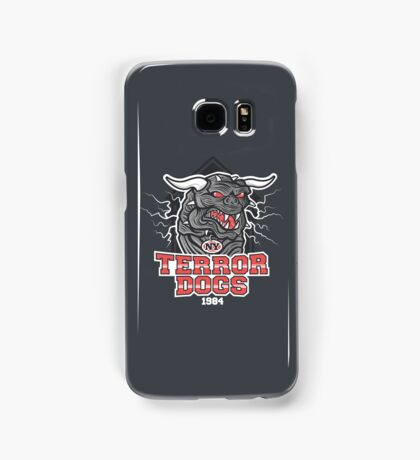 NY Terror Dogs Samsung Galaxy Case/Skin