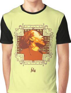 Bobby McFerrin Graphic T-Shirt