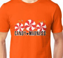 Candy ♥ Madness Unisex T-Shirt