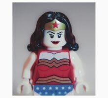 Wonderwoman Kids Clothes