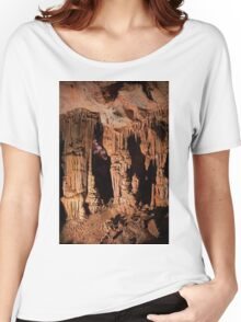 Lehman Cave Women's Relaxed Fit T-Shirt