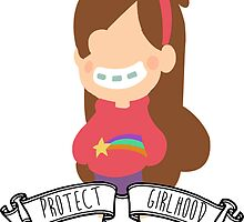 Mabel - Protect Girlhood by shopffs