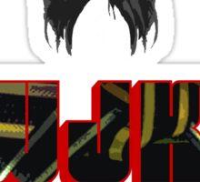 What Would Jin Kazama Do? Sticker