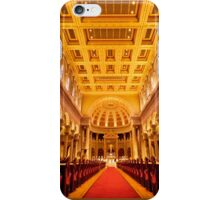 Church in San Francisco iPhone Case/Skin