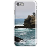 Pacific Grove Coast iPhone Case/Skin
