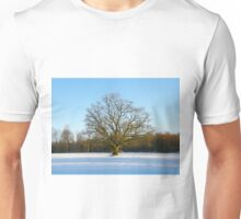 Lonely Winter Unisex T-Shirt