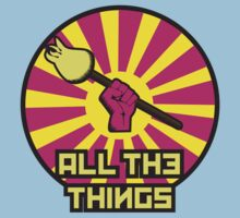 All The Things Kids Clothes