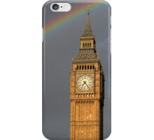 Big Ben 2 iPhone Case/Skin