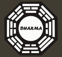 Dharma by MrRaccoon