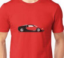 2007 Bugatti Veyron 16.4 Project Kahn Unisex T-Shirt