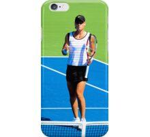 Samantha Stosur iPhone Case/Skin