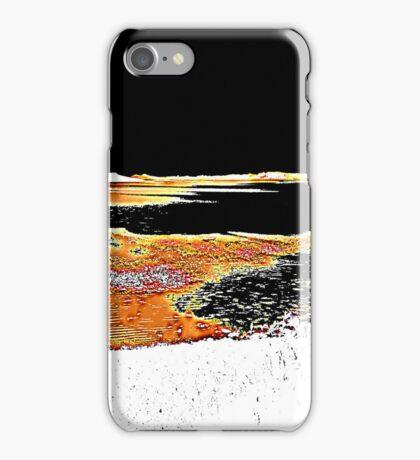 Earth Tones iPhone Case iPhone Case/Skin