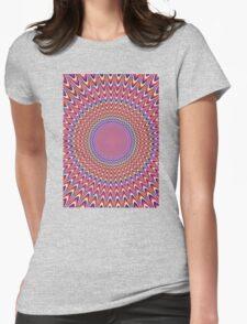 Optical illusion t-shirt/sticker  T-Shirt