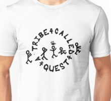 ATCQ A TRIBE CALLED QUEST Unisex T-Shirt