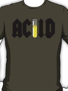 ACID chemistry T-Shirt