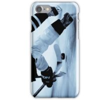 Puck Drop iPhone Case/Skin
