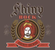 Shiny Bock Beer Kids Clothes