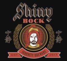 Shiny Bock Beer One Piece - Long Sleeve