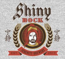 Shiny Bock Beer One Piece - Short Sleeve