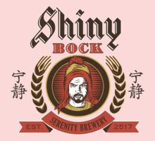Shiny Bock Beer One Piece - Long Sleeve