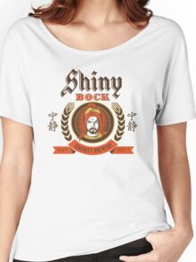 Shiny Bock Beer Women's Relaxed Fit T-Shirt