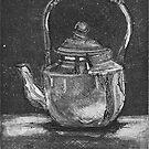 Moonlit Cuppa by STHogan