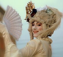 Marie Antoinette by jules572