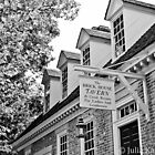 Brick House Tavern by musicaldreamer