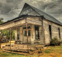 Return to the Turnersville Bank by Terence Russell