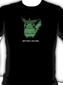Pikacharged T-Shirt