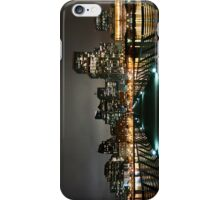 San Francisco at Night iPhone Case/Skin