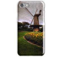 Dutch Windmill iPhone Case/Skin