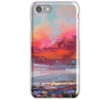 Staccato Loch Study iPhone Case/Skin