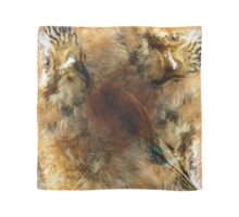 Designs Inspired By Nature: Eurasian Jay Scarf