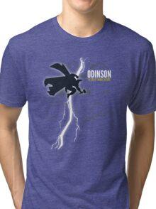 The God of Thunder Returns Tri-blend T-Shirt