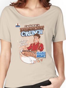 Browncoat Crunch Women's Relaxed Fit T-Shirt