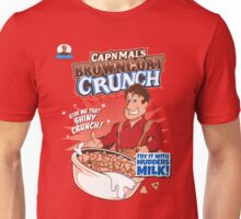 Browncoat Crunch Unisex T-Shirt