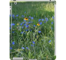Flowers. iPad Case/Skin